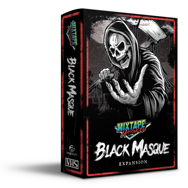 The Black Masque Expansion