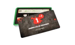 Bonus Tracks Cards