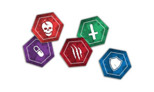 Special Ability Tokens