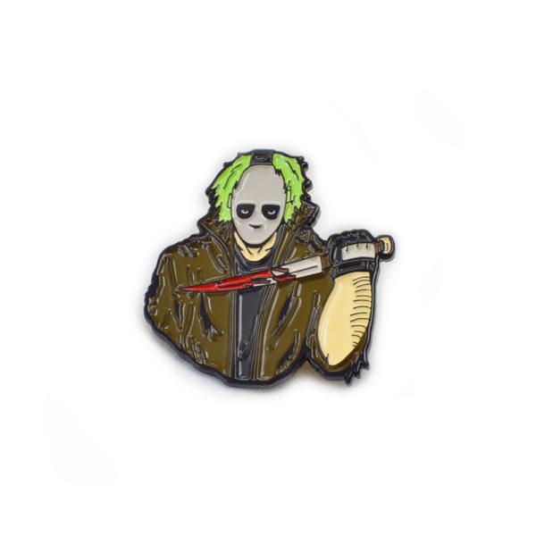 legend-pin
