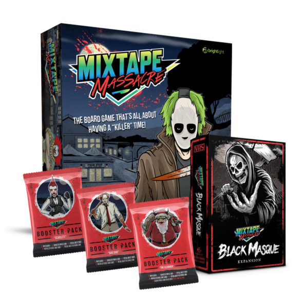 The Holiday Horror Bundle
